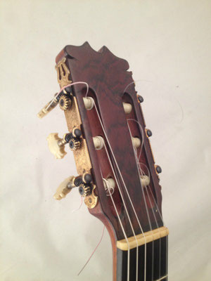 Sobrinos de Domingo Esteso 1972 - Guitar 5 - Photo 15