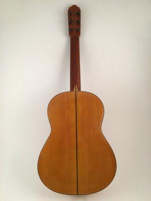 Manuel Reyes 1972- Guitar 2 - Photo 28