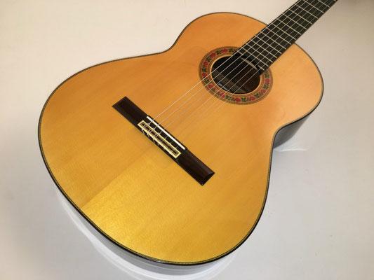 Francisco Barba 2016 - Guitar 2 - Photo 9