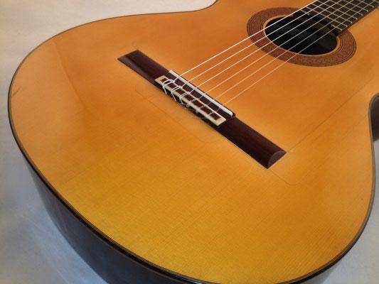 Francisco Barba 1979 - Guitar 1 - Photo 5