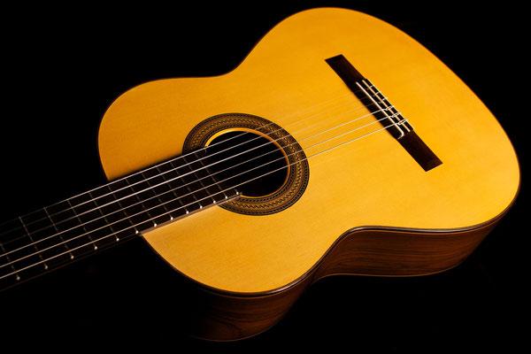 Jose Ramirez 2003 - Guitar 2 - Photo 8