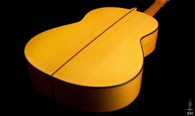 Francisco Barba 2017 - Guitar 5 - Photo 4