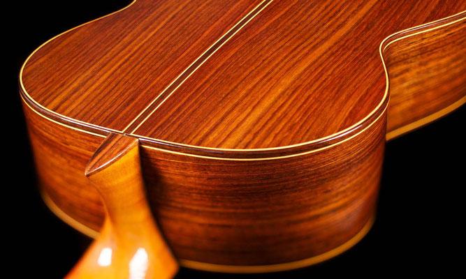 Antonio Marin Montero 1973 - Guitar 1 - Photo 6