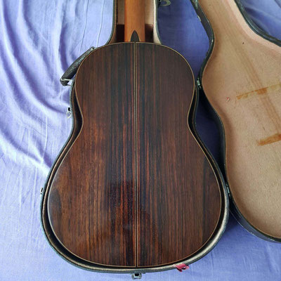 Viuda de Santos Hernandez 1944 - Guitar 1 - Photo 5