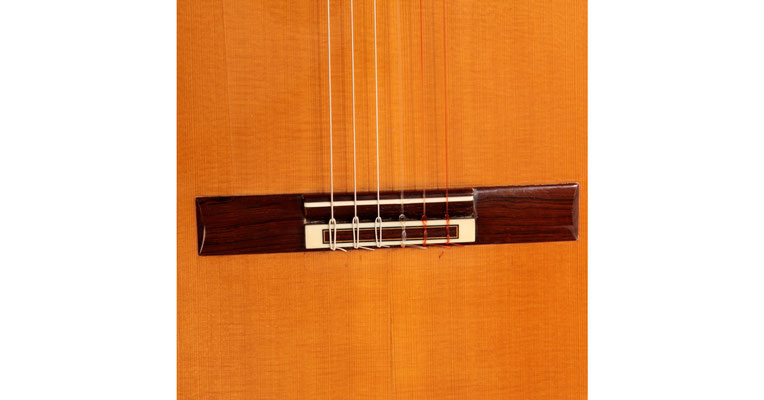 Manuel Reyes 1980 - Guitar 1 - Photo 6