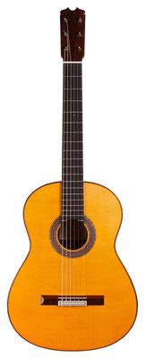 Felipe Conde 2013 - Guitar 1 - Photo 11