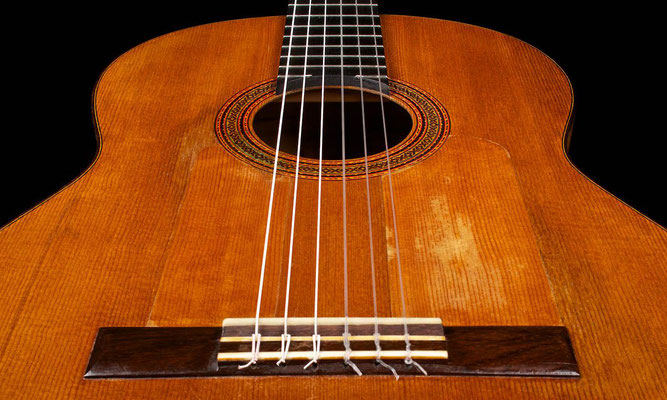 Marcelo Barbero 1955 - Guitar 1 - Photo 8
