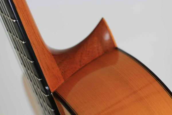 Jose Ramirez 2008 - Guitar 3 - Photo 13