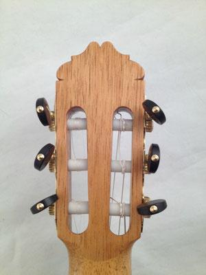 Antonio Marin Montero 2013 - Guitar 3 - Photo 2