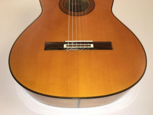 Manuel Reyes 1972- Guitar 2 - Photo 24