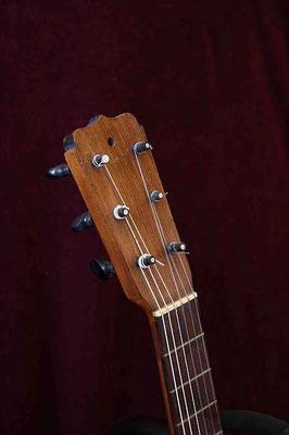 Jose Ramirez 1907 - Guitar 2 - Photo 1