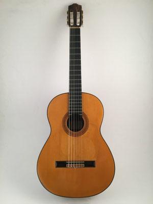 Miguel Rodriguez 1976 - Guitar 2 - Photo 12