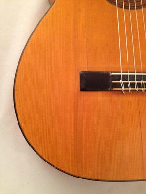 Gerundino Fernandez 1966 - Guitar 2 - Photo 5