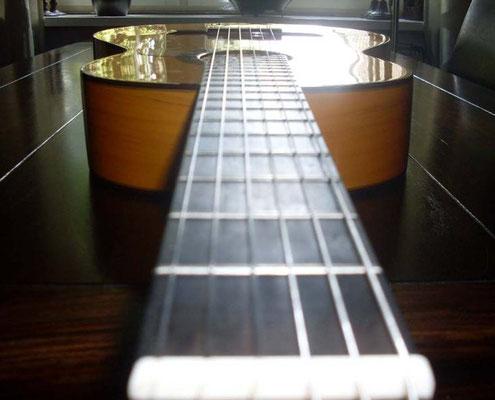 Manuel Bellido 1979 - Guitar 1 - Photo 2