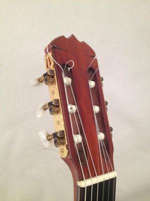 Jose Ramirez 1966 - Guitar 3 - Photo 13