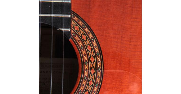 Hermanos Conde 1981 - Guitar 4 - Photo 3