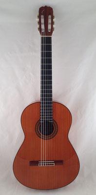 Jose Ramirez 1971 - Guitar 4 - Photo 1
