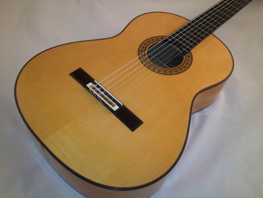 Manuel Reyes 2007 - Guitar 1 - Photo 9