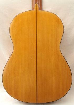 Manuel Reyes 1968 - Guitar 1 - Photo 2
