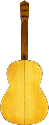 Marcelo Barbero 1950 - Guitar 1 - Photo 1