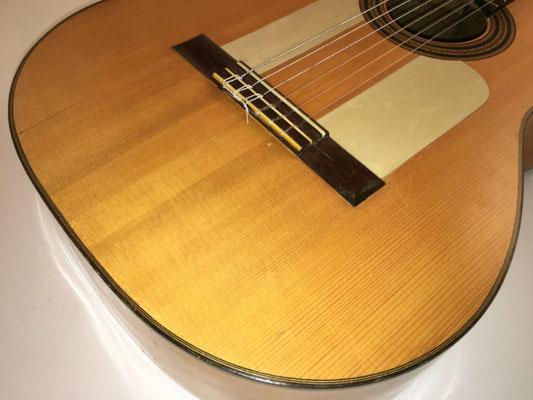 Domingo Esteso 1931 - Guitar 7 - Photo 12