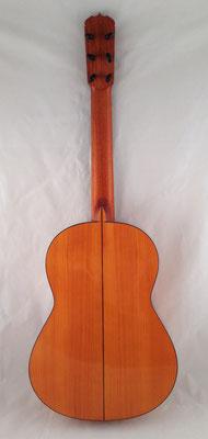 Jose Ramirez 1969 - Guitar 6 - Photo 8