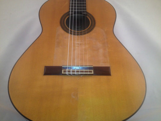 Jose Ramirez 1960 - Guitar 3 - Photo 3