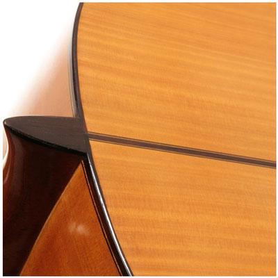 Manuel Reyes Hijo 2013 - Antonio Rey - Guitar 1 - Photo 3