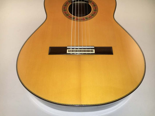 Francisco Barba 2018 - Guitar 2 - Photo 7