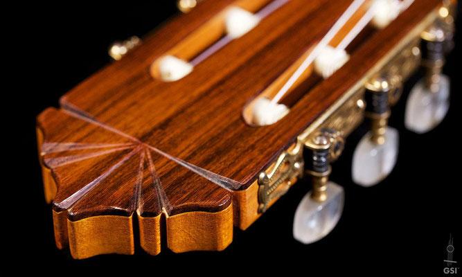 Gerundino Fernandez 1998 - Guitar 1 - Photo 8
