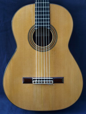 Santos Hernandez 1929 - Guitar 1 - Photo 7