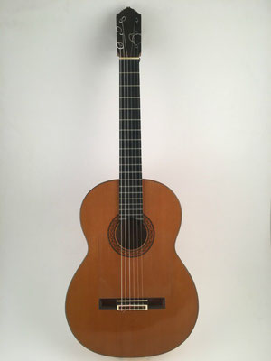 Gerundino Fernandez 1976 - Guitar 3 - Photo 28