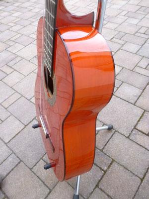 Hermanos Conde - 1968 - Guitar 3 - Photo 4