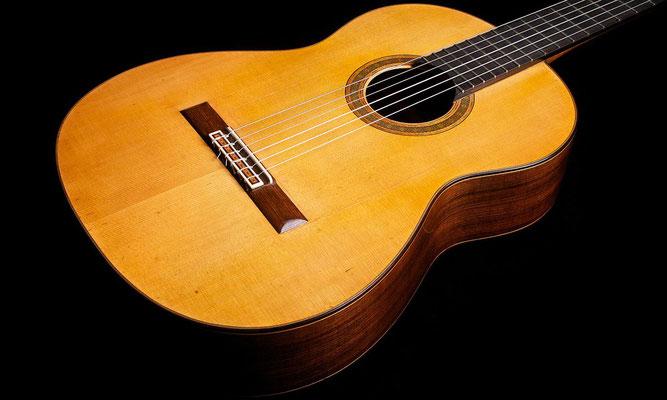 Miguel Rodriguez 1970 - Guitar 2 - Photo 7