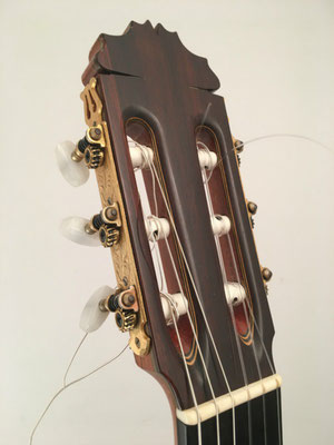 Manuel Reyes 1994 - Guitar 3 - Photo 28