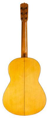 Jose Ramirez 1958 - Guitar 1 - Photo 1