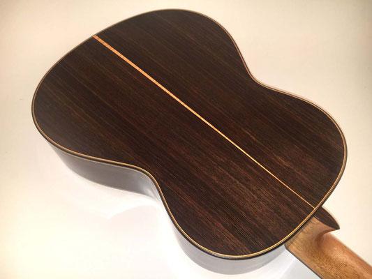 Antonio Marin Montero 2015 - Guitar 3 - Photo 8