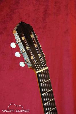 Manuel Ramirez 1910 - Guitar 3 - Photo 6