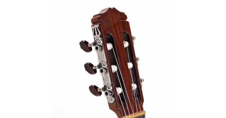 Francisco Barba 1973 - Guitar 1 - Photo 6
