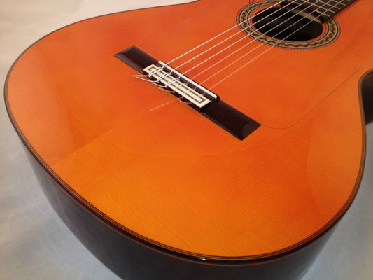 Felipe Conde 2010 - Guitar 1 - Photo 5