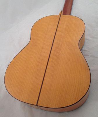 Manuel Reyes Hijo 2007 - Guitar 2 - Photo 13