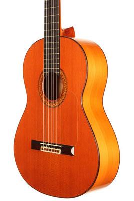 Jose Ramirez 1975 - Guitar 3 - Photo 10