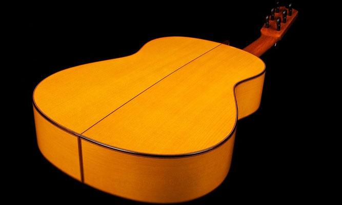 Felipe Conde 2014 - Guitar 6 - Photo 8