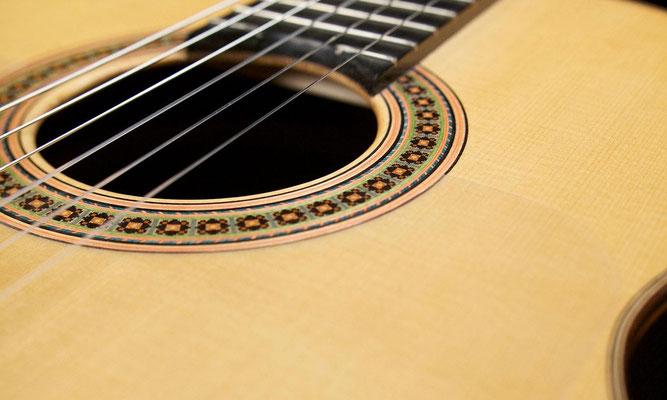 Felipe Conde 2014 - Guitar 3 - Photo 8