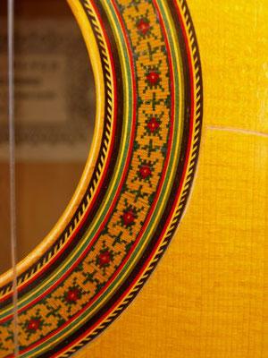 Manuel Reyes 1970 - Guitar 5 - Photo 7
