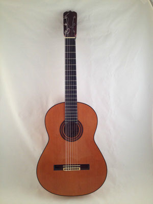 Jose Ramirez 1982 - Guitar 1 - Photo 2