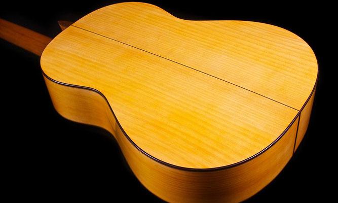 Manuel Reyes Hijo 2005 - Guitar 3 - Photo 8