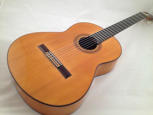 Francisco Barba 1999 - Guitar 1 - Photo 3