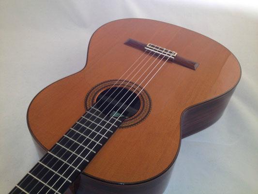 Jose Ramirez 1999- Guitar 1 - Photo 13