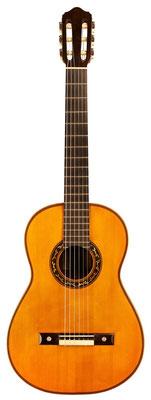 Domingo Esteso 1931 - Guitar 2 - Photo 2